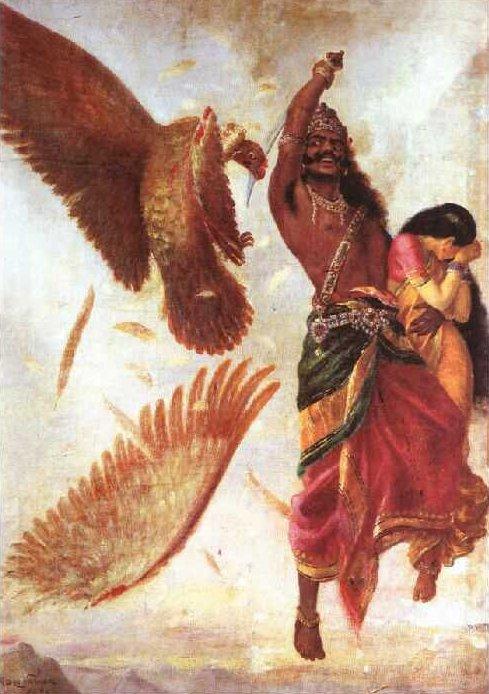Sita – Love, Trauma and Abandonment (Part I: The Legend) | Madhu Sameer